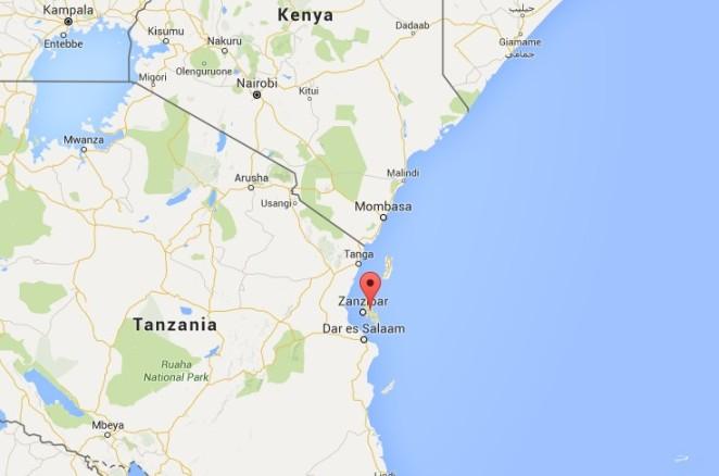 mappa_tanzania