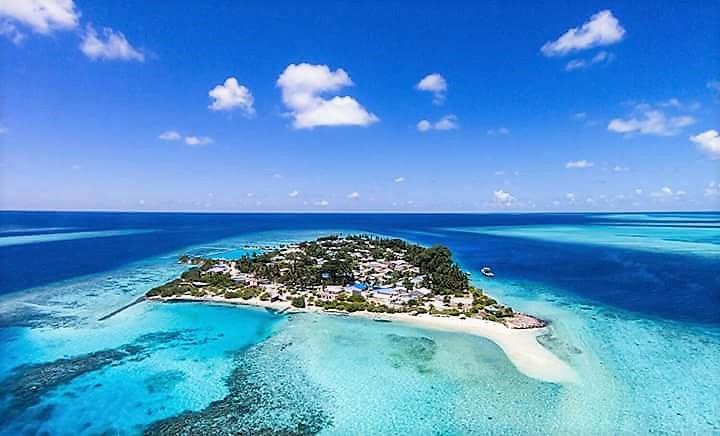 Keyodhoo island Maldive