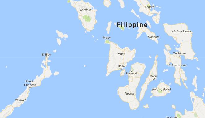 mappa_filippine